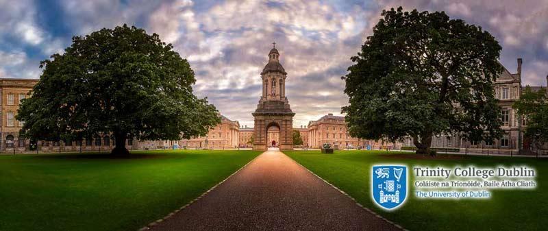 Trinity College ile Öğrenci Görüşmelerine Davetlisiniz