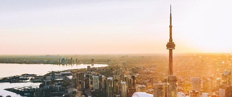 Kanada Öğrencilere Kapılarını Açıyor