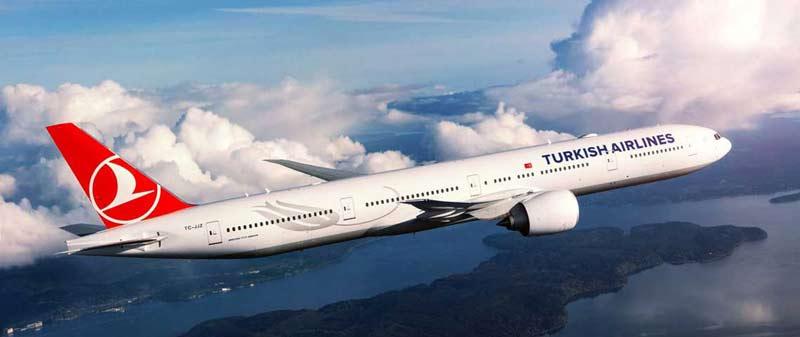 Yurtdışı uçak biletinizi  bizden alın, ayrıcalıklı fiyatlarla uçun