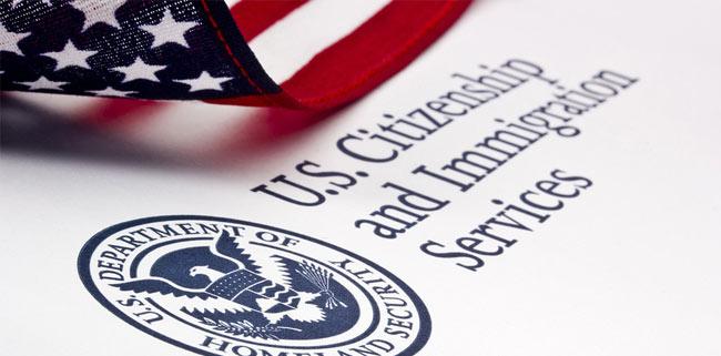 Amerika Birleşik Devletleri Vize İşlemleri