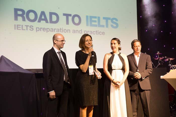 En İyi Danışmanlık Şirketi Ödülü Atlas'ın
