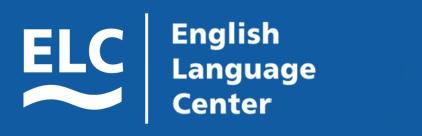 ELC dil okullari ile sizin için roportaj yaptık