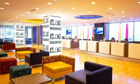 ILAC (Internatıonal Language Academy of Canada)