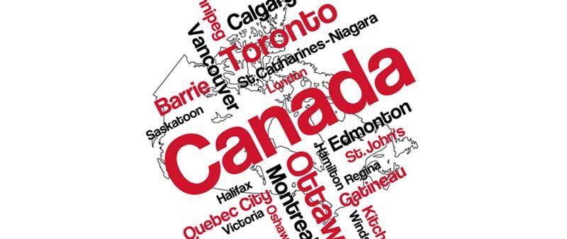 Kanada Hakkında Sıkça Sorulan Sorular