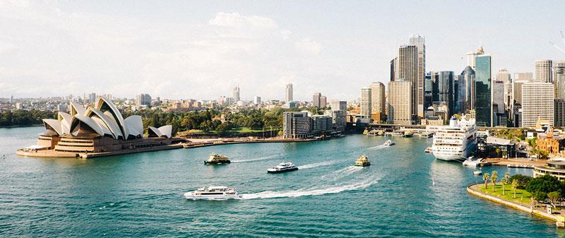 Avustralya'dan Kaplan Business School ile Webinarımıza Davetlisiniz