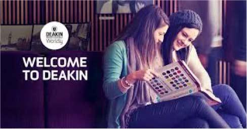 Deakin Üniversitesi